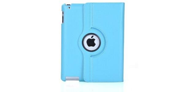 Modrý kryt HOLE na iPad Mini