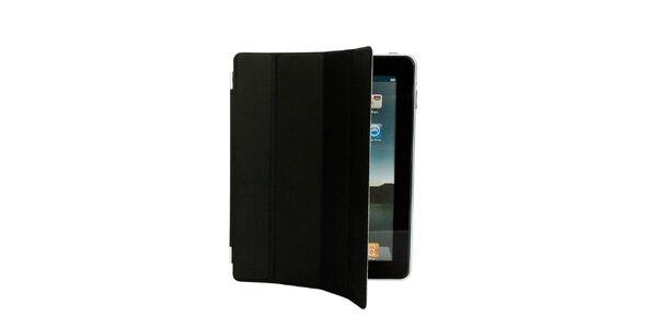 Chytrý černý kryt na iPad 2/3/4