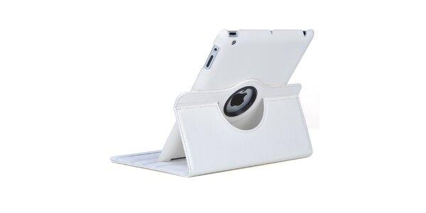 Bílý kryt na iPad 2/3/4