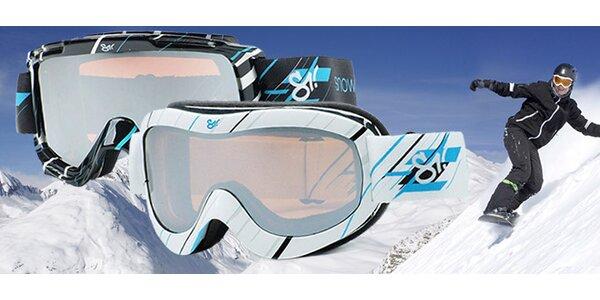 Prvotřídní brýle na zimní sporty pro muže i ženy