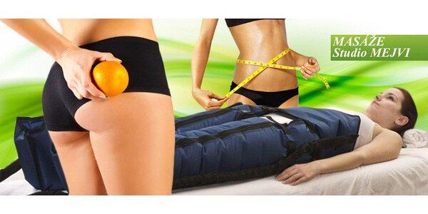 Přístrojová lymfodrenáž - jarní detox pro vaše tělo