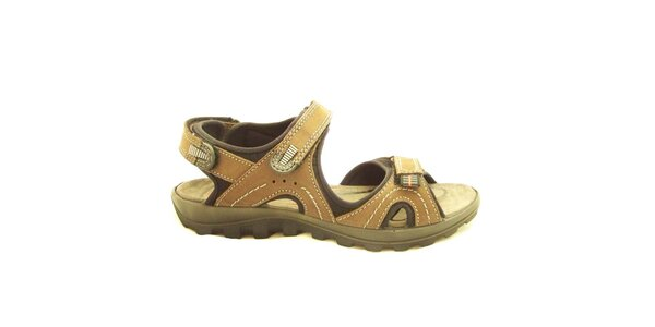 Dámské trekové sandály Numero Uno