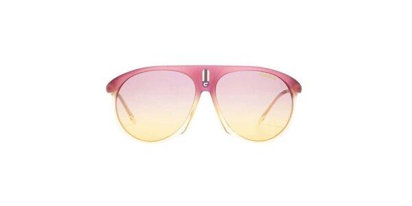 Dvoubarevné sluneční brýle Carrera
