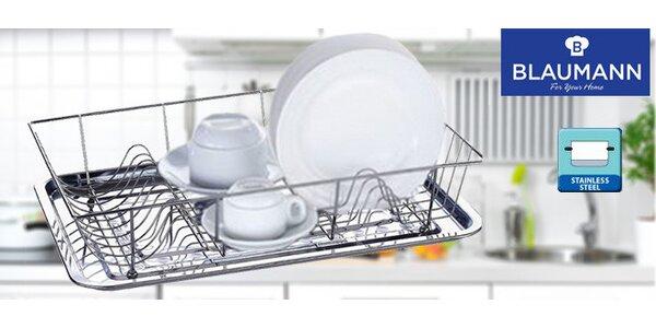 Nerezový odkapávač na nádobí Blaumann