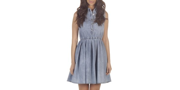 Dámské denimové šaty Lois
