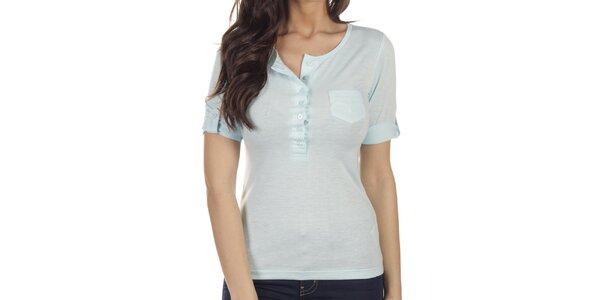 Dámské světlé tričko Lois
