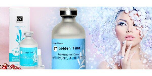 Kyselina hyaluronová pro hydrataci pleti (50 ml)