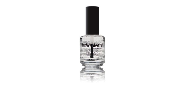 Nail Polish Single - Diamond Shield (clear) 14ml