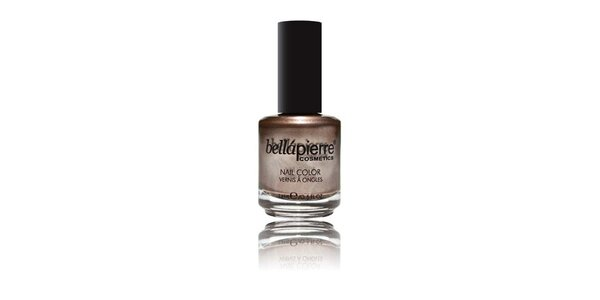 Nail Polish Single - Copper Brown 14ml
