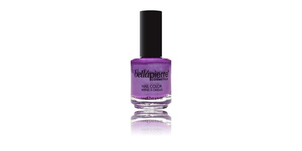 Nail Polish Single - Antique Purple 14ml