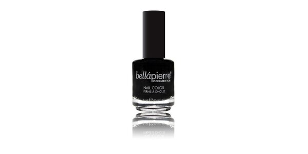 Nail Polish Single - Ebony 14ml