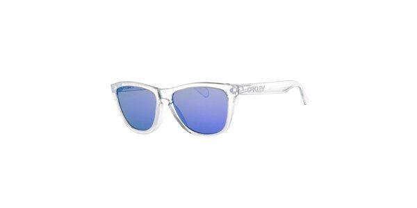 Transparentní sluneční brýle Oakley