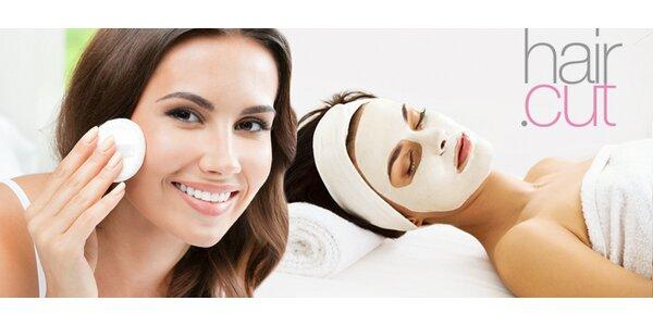 Omlazující kosmetické ošetření