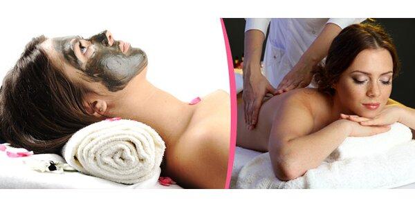 Nejoblíbenější a nejprodávanější balíčky masáží a kosmetiky - tři procedury za…