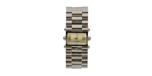 Dámské ocelové hodinky Gianfranco Ferré