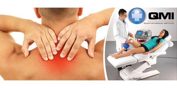 Zbavte se efektivně bolesti svalů, kloubů, ale i migrény