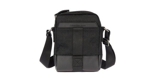 Pánská látková taška přes rameno Calvin Klein Jeans