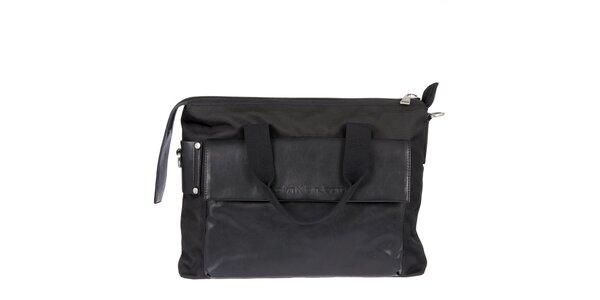 Pánská černá taška Calvin Klein Jeans