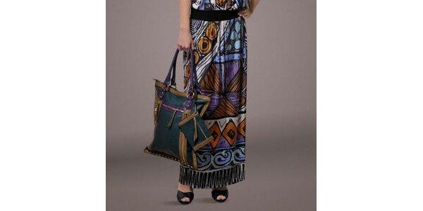Dámská barevná sukně Patricia Rado