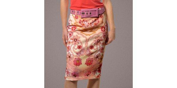 Dámská květovaná sukně Patricia Rado