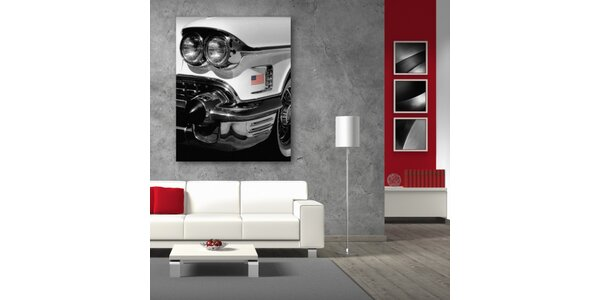Americký sen (Cadillac)