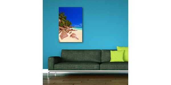 Rajská pláž