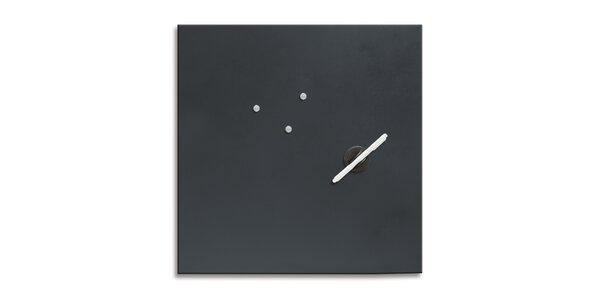 Poznámková tabule - Černá větší