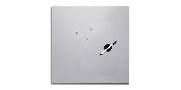 Poznámková tabule - Zrcadlová větší