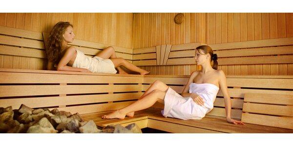 90 minut privátního nebo veřejné saunování v soukromém a diskrétním prostředí…