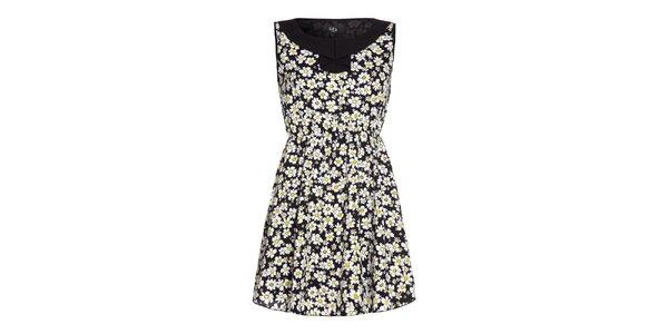 Dámské květinové šaty Iska