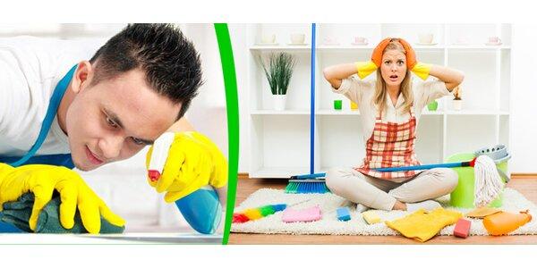 Jarní úklid pro vaši domácnost