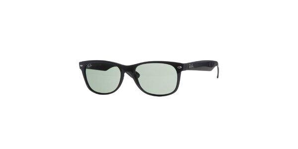 Černé sluneční brýle Ray-Ban New Wayfarer