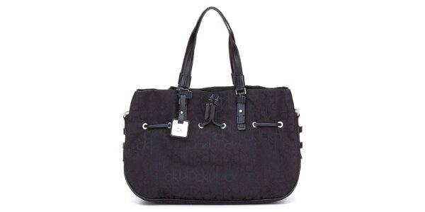 Dámská černá kabelka Calvin Klein