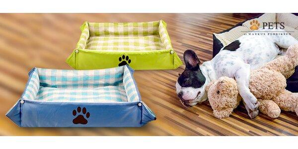 Výprodej psích podložek pohlcujících pachy a vlhkost