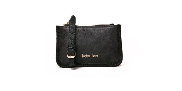 Dámská černá kapsička Kate Lee