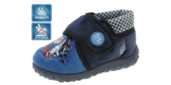 780b6f10305f Dětská obuv Beppi - nápadité styly