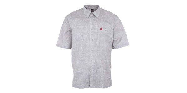Pánská vzorovaná košile Hannah