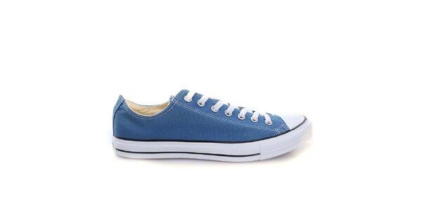 Tmavě modré nízké tenisky Converse