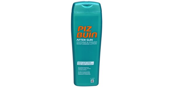 Piz Buin After Sun Soothing&Cooling L.200ml