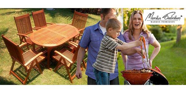 Zahradní sestava Markus Pedriksen® Family
