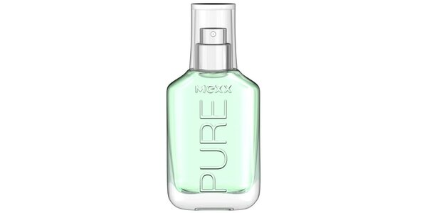 MEXX Pure Man toaletní voda 30ml