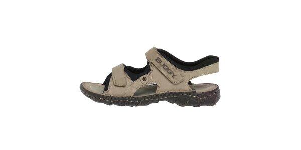 Pánské sandálky Buggy