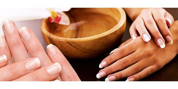 P-Shine. Japonská manikúra pro přírodní nehty
