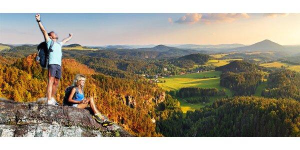 Ubytování v příjemném prostředí horské chaty v Krušných horách
