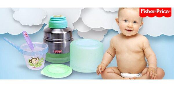 Dětská termoska Fisher-Price