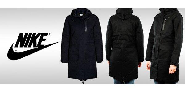 Dámský kabát Nike Baseline Parka