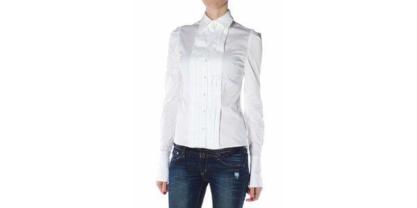 Dámská bílá košile Gene