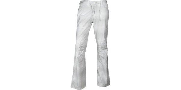 Dámské bílé kalhoty Authority