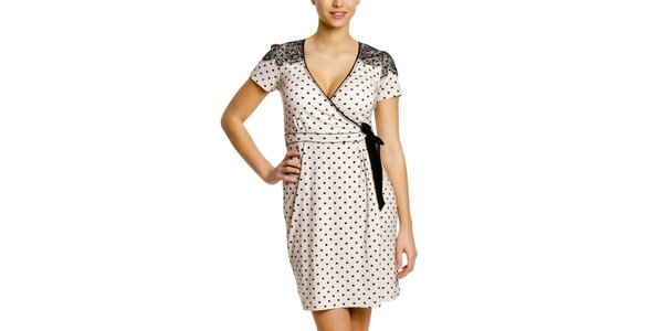 Dámské puntíkaté šaty Vive Maria