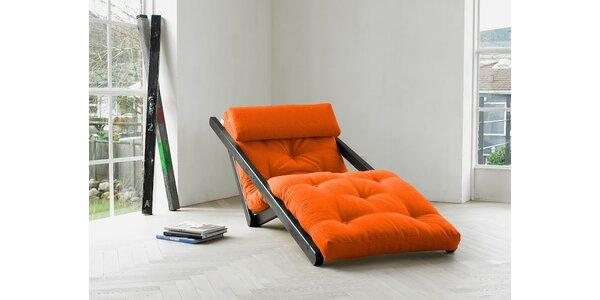 Rozkládací sofa FIGO 70